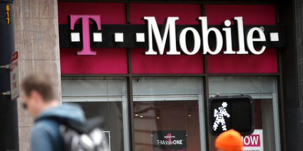 T-Mobile investigating reported hack of data for 54 million people