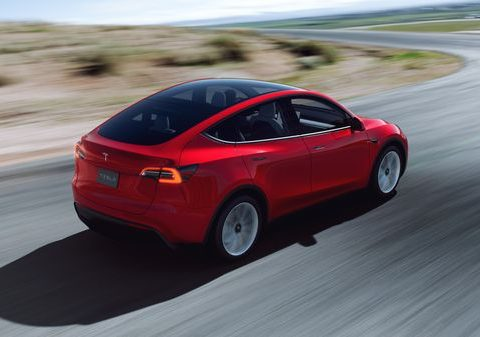 Tesla Keeps on Growing as the Model Y Hits Europe Earlier Than Expected