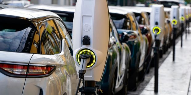 These stocks give you a better way to cash in on the electric-vehicle revolution