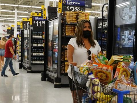 Walmart's Earnings Were Spectacular. Why the Stock Didn't Move.