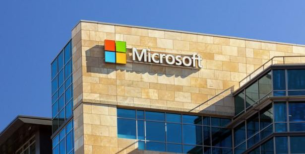 Why Microsoft Stock Is Trading At All-Time Highs