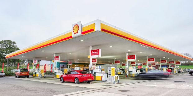 Why Royal Dutch Shell Has the Most Potential of Any Big Oil Stock