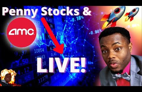 Most productive Stocks To Consume NOW!? – August thirty first – [ AMC STOCK LIVE ] + Penny Stocks to Consume Now!