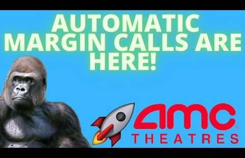 AMC STOCK: AUTOMATIC MARGIN CALL RULE INCOMING! – GAMMA SQUEEZE POTENTIAL – (Amc Inventory Diagnosis)