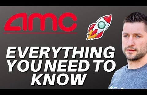 AMC STOCK UPDATE – ANOTHER EXCITING WEEK AHEAD HERE'S WHAT TO KNOW
