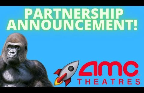 AMC STOCK: STREAMING PARTNERSHIP ANNOUNCEMENT – SHORT THESIS IS OVER – (Amc Inventory Prognosis)