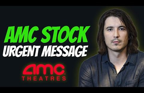AMC STOCK 🔥 BIG NEWS FOR AMC STOCK! | FAKE SHORT SQUEEZE INFORMATION (Need To Know This!)