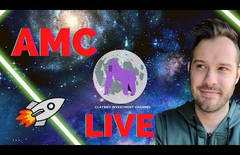 [LIVE] AMC Stock Q&A and Analysis Lets Wander Tuesday!