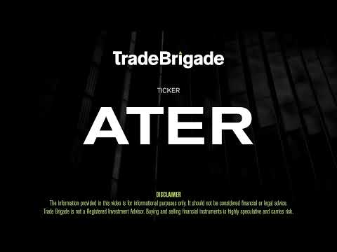 ATER (Aterian Inc) Stock Technical Evaluation | 9/9/21