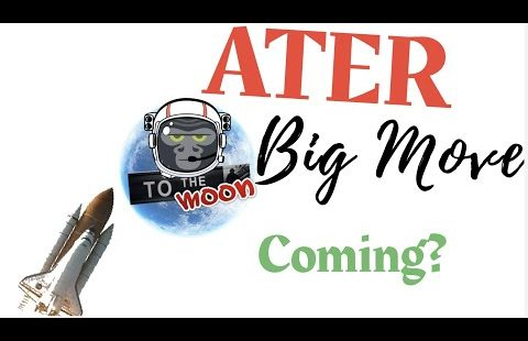 ATER  Stock Expansive Circulate coming! Quick Squeeze Aterian Stock  $70 impress prediction!