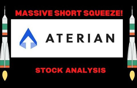 ATER stock prognosis 🚀🚀🚀broad short squeeze