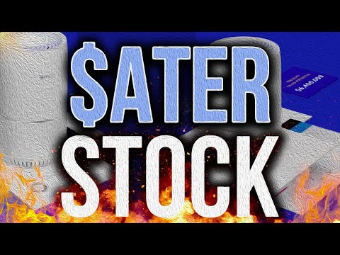 🔥Aterian [$ATER] Stock 💥Stock evaluation!💥