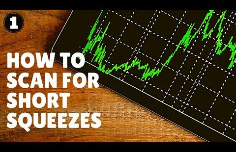 Options to Scan for Rapid Squeezes – Finviz Screener, Share 1
