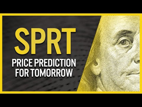 SPRT Stock Prognosis – Beef up.com Stock Tag Prediction for The following day September tenth