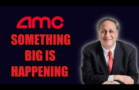 AMC STOCK WILL EXPLODE FROM THIS