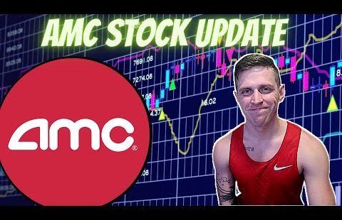 AMC Inventory – CEO Adam Aron returns the next day to come for portion III