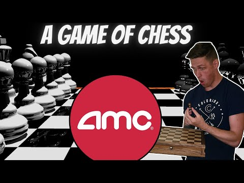 A recreation of chess