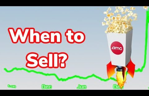 What's the AMC Exit Strategy?!!! AMC Stock Short Squeeze