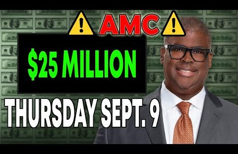 CHARLES PAYNE *BULLISH* | $25 *MILLION DOLLARS* For AMC | MOASS Inventory Rapid Squeeze Update