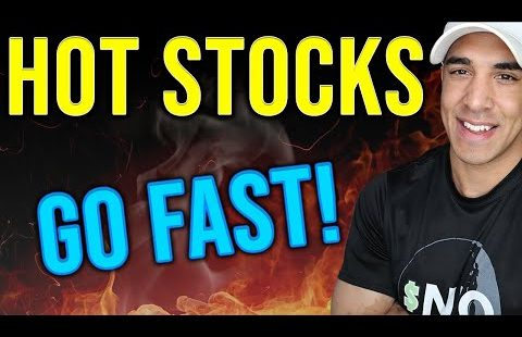 HOT STOCKS TO WATCH NOW! 🔥 SONN, GOVX, DATS, VXRT, AND SPRT STOCK PRICE ANALYSIS