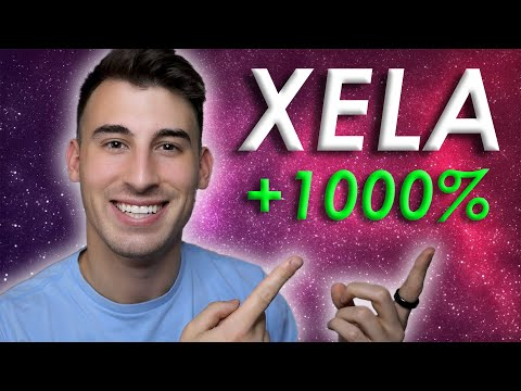 XELA Inventory Change: The Next 10x Short Squeeze Penny Inventory!!!