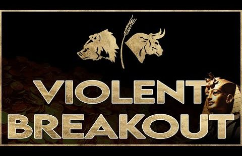AMC Stock – Yeah.. The Coming Breakout is Going to be Violent.