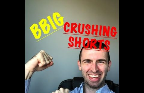 BBIG STOCK – NEW! – VINCO VENTURES – IMPOSSIBLE STOCK NEWS