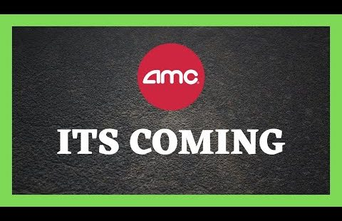 AMC STOCK | SHORT SQUEEZE IS COMING