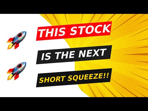 THIS STOCK CAN GO INSANE THIS WEEK!! 🔥 NEXT SHORT SQUEEZE IS HERE!! 🔥 WATCH FAST!!