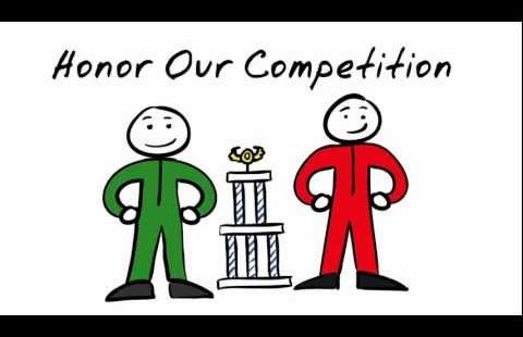 Honor Our Competition