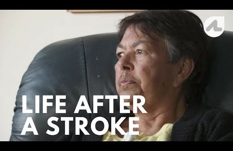 The Stroke Carry out: Lifestyles after a Stroke
