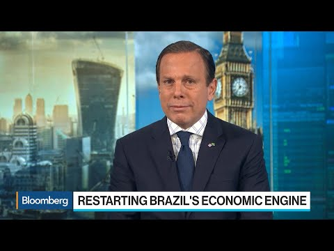 Sao Paulo Governor Sees Privatization as Most fantastic Option for Sabesp