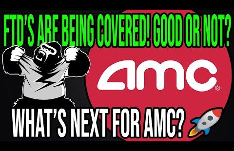 AMC STOCK 🔥 THIS HUGE NEWS COULD HELP TRIGGERRING AMC SHORT SQUEEZE!