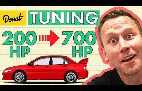 TUNING   How it Works