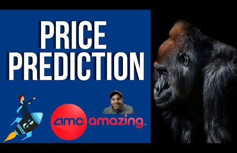 YOU WILL BE SURPRISED! AMC STOCK SHORT SQUEEZE PRICE PREDICTION -WAS MY AMC PREDICTION RIGHT?!