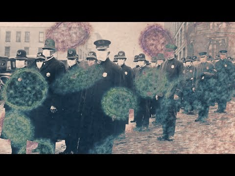 Spanish Flu: a warning from history