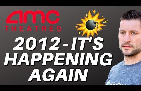 AMC STOCK UPDATE – THE TENSION IS BEING RELEASED!