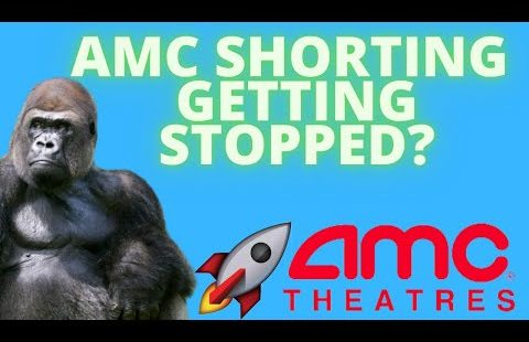AMC SHORTING GETTING STOPPED? – COLLATERAL CRISIS IS HERE! – (Amc Stock Diagnosis)