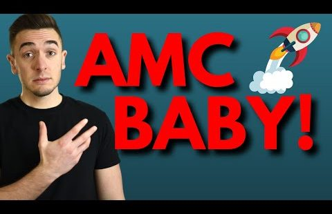 My Thoughts on AMC (The Week Forward)