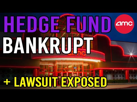 ANOTHER HEDGE FUND BITES THE DUST 🔥 – AMC Stock Quick Squeeze Update