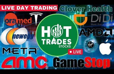 AMC Quick Squeeze | HOOD Stock | Day Procuring and selling Are living – SESN stock, SPRT stock, FLGC, GRNV, Dogecoin