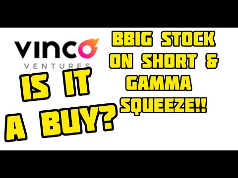 BBIG Stock Soundless On The Transfer Up. Squeezed From Alternate strategies And Shares.