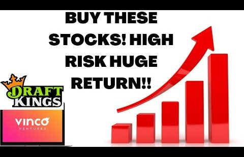 BEST STOCKS TO BUY THIS WEEK! ( BBIG STOCK NEWS ) CHPT STOCK, DKNG STOCK, NIO STOCK