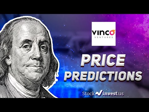 NO SIGNS OF STOPING?! Is Vinco Ventures (BBIG) Inventory a BUY?