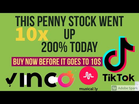THIS PENNY STOCK EXPLODING TO 10$ BUY NOW|BBIG STOCK IS UP 200% IN 8 HOURS| stock prediction