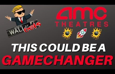 AMC STOCK UPDATE – THE GAME CHANGER FOR US AGAINST THE SHORTS