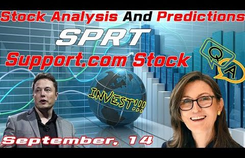 🔴Stock Diagnosis and Predictions On the present time » SPRT Stock »  Give a purchase to.com Stock » September, 14
