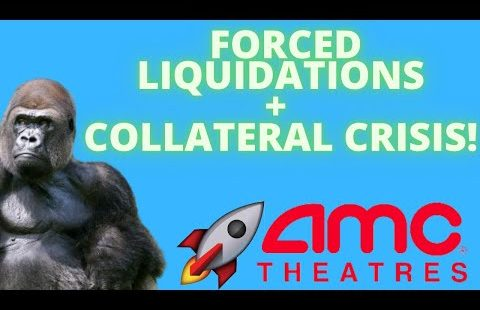 AMC COLLATERAL CRISIS ESCALATING AND FORCED LIQUIDATIONS! – TODAY WAS HUGE! – (Amc Stock Prognosis)