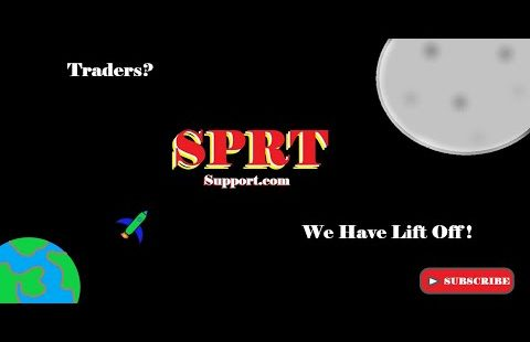 SPRT (Give a boost to.com) Xela and more. Spacious Strikes!  Sign Predictions and Technical Diagnosis   Whats Subsequent?