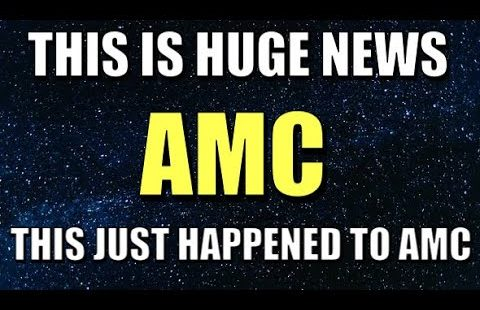 AMC Stock – SHORTS HYPE! EVEN IF WE DROP TO $40 TODAY JUST HODL!